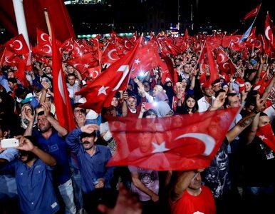 Nieudany pucz w Turcji. 151 osób skazanych na dożywocie