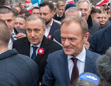 Sondaż zaufania do polityków. Donald Tusk na czele rankingu