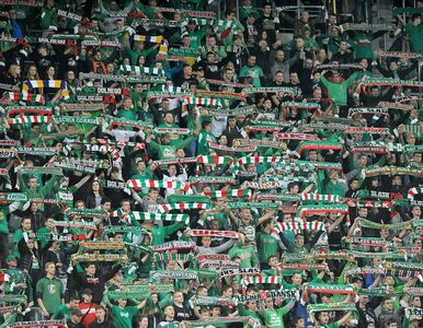 To będzie rewolucja na polskich stadionach. Jest projekt rozporządzenia