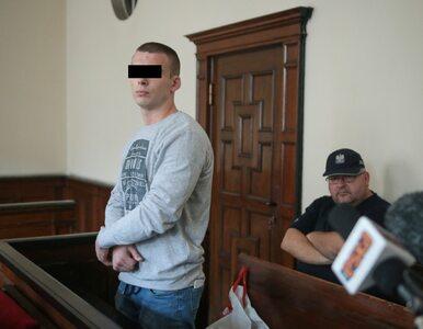 Wnuk Lecha Wałęsy trafi do więzienia? Dominik W. nieprawomocnie skazany