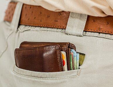 Jak gubić portfel, to w Polsce. Jesteśmy jednymi z najuczciwszych znalazców
