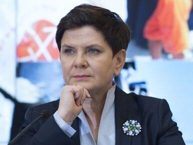Premier Szydło weźmie udział w nieformalnym szczycie UE w Tallinie