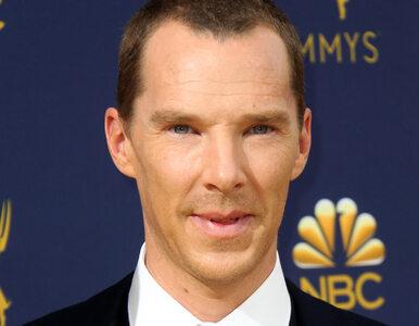 Benedict Cumberbatch zagra szatana w serialu Amazona. Zanosi się na...