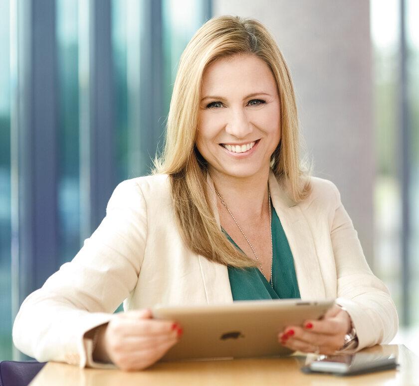 Katarzyna Milanovic, dyrektor generalna NIVEA Polska