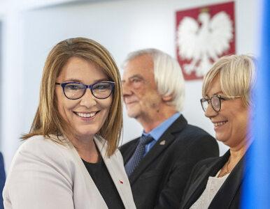 Polski rząd przegrywa spór przed TSUE. Jest komentarz Beaty Mazurek