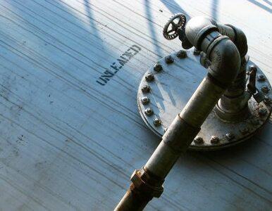 Iran zakręca Hiszpanii kurek z gazem