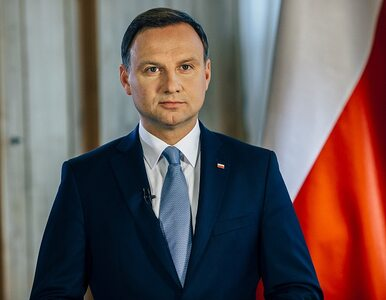 """Andrzej Duda dla """"Financial Times"""": Polska jest proeuropejska"""