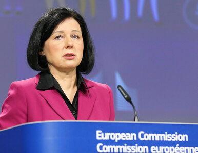 Wiceszefowa KE: Restrykcje w podróżowaniu w UE muszą być szybko zniesione