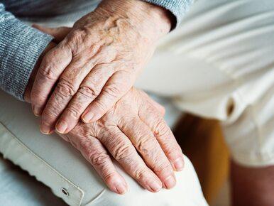 Otyłość sarkopeniczna jest niebezpieczna. Jak odchudzić seniora?