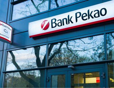 Reuters: Pekao przejmie duży polski bank. Zgodę miał wyrazić prezes PiS