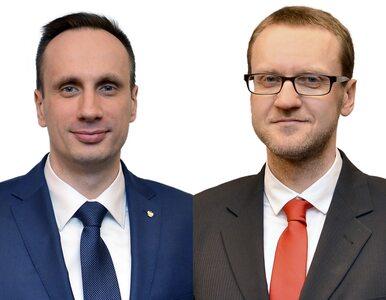 Nowi członkowie zarządu Polskiej Wytwórni Papierów Wartościowych S.A.