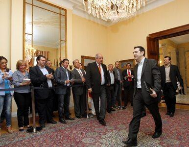 Radykalna grecka lewica apeluje do Niemców: dla dobra UE pozwólcie nam...