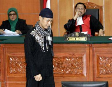 Indonezja: przesyłał bomby muzułmanom. Dostał 18 lat
