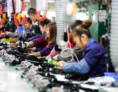 Chiny odbijają się po pandemii. Gospodarka nabiera rozpędu