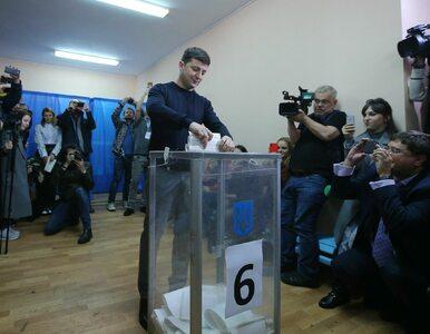 Debata prezydencka na stadionie na Ukrainie. Zadziwiająca formuła rozmów