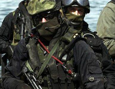 Przełomowy test dla polskich komandosów