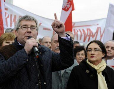 Eurodeputowany PiS: chcą, aby naród polski się rozmył...