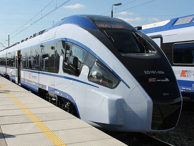 Nowy rozkład jazdy pociągów wchodzi w życie. Dużo zmian na...