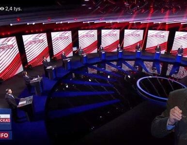 """MEMY po debacie prezydenckiej. Internauci rozważają czy """"1 z 10"""" wygrał..."""