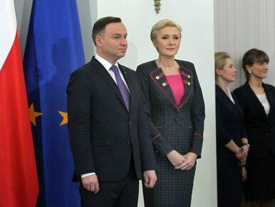 """Mocne słowa polityka z KPRP. """"Sytuacja pierwszej damy jest dramatyczna"""""""