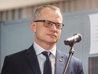 Magierowski: Musiałby się zdarzyć jakiś kataklizm, żeby Schetyna został...