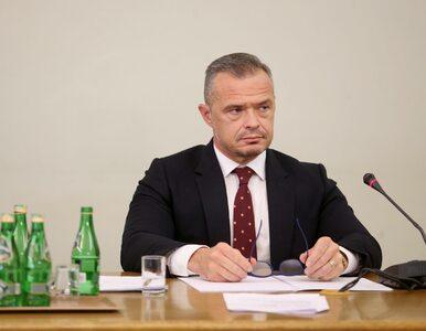 Sąd podjął decyzję ws. aresztu dla Sławomira Nowaka