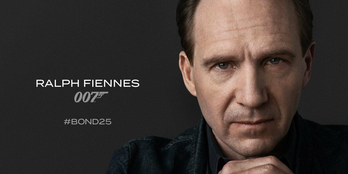 Ralp Fiennes