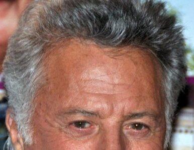 """Dustin Hoffman oskarżony o molestowanie. """"Stanął przede mną nagi"""""""