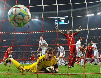 """""""Real gra inaczej niż przed laty, Bayern się nie zmienił"""""""