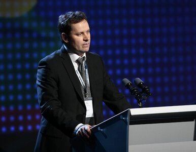 Waldemar Tomaszewski chce wystartować w wyborach na prezydenta Litwy