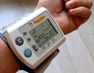 Jak podnieść ciśnienie? 3 naturalne i bezpieczne sposoby