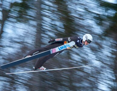 Willingen Five. Piotr Żyła na podium!