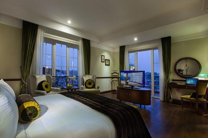 Hotel La Siesta,