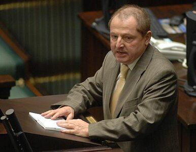 """""""Naruszono konstytucję. Rząd chce ubezwłasnowolnić Sejm"""""""