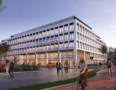 West 4 Business Hub – rusza budowa nowych biur we Wrocławiu