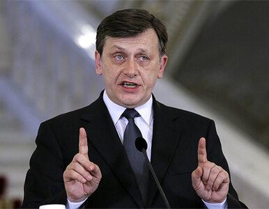 """""""Nie słuchamy rozkazów KE"""". Rumunia broni swej suwerenności"""