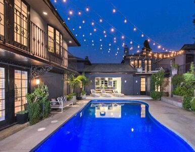 Calvin Harris sprzedaje dom w Hollywood Hills. Zobacz posiadłość wartą...