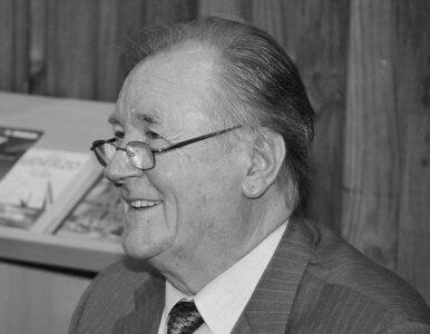W wieku 92 lat zmarł Albert Uderzo, twórca komiksów o Asteriksie