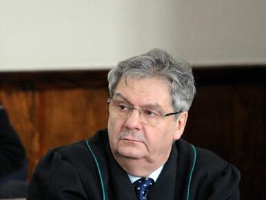 """Prof. Kruszyński: Wydawca """"Wprost"""" powinien być na wolności"""