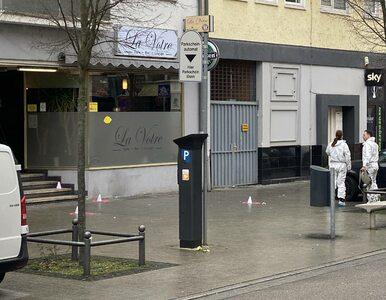 Strzelanina w Hanau. Niemieckie media: Wśród ofiar może być polska kelnerka