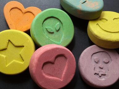 Legnica. 13-miesięczne dziecko połknęło tabletkę ecstasy. Lekarze...