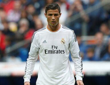 Ronaldo: Platini chciał mnie sprowokować