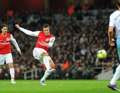 Puchar Anglii: awans Arsenalu - w bramce Fabiański