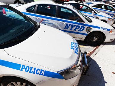Eksplozja na Manhattanie. Cztery osoby ranne