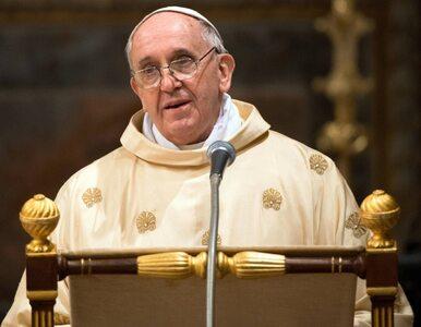 Papież do księży: niech Bóg odnowi w nas ducha świętości