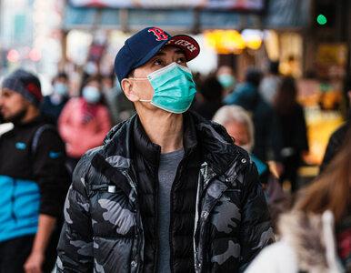 Kolejne zgony i diagnozy. WHO o koronawirusie: Musimy działać szybko