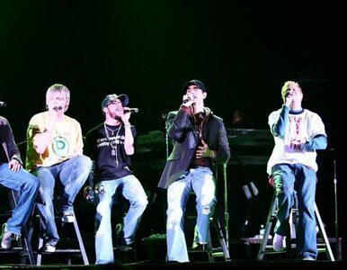 Backstreet Boys wracają do Polski po 18 latach