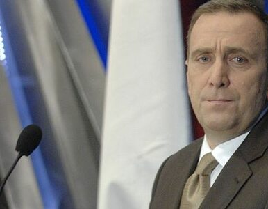 """Schetyna: uniwersytet w Kielcach może być """"klasycznym"""" w tej kadencji"""