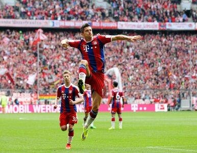 Guardiola: Najlepszy Lewandowski w najważniejszym momencie sezonu