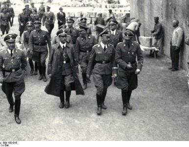 """Śmierć """"kata Warszawy"""". Rocznica jednej z najważniejszych akcji..."""